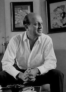 Yves Ciampi