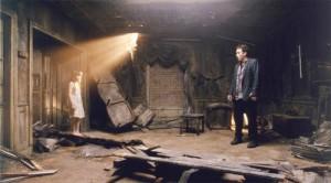 La chambre des horreurs