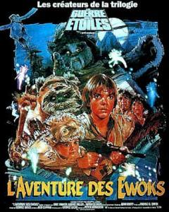 L'aventure des Ewoks